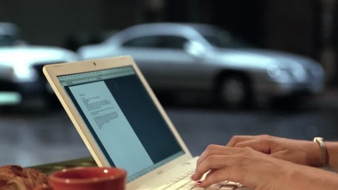cafe-typing